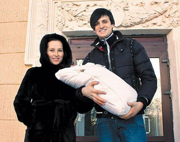Дмитрий Колдун биография певца, фото, личная жизнь